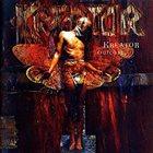 KREATOR Outcast album cover