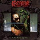KREATOR Renewal album cover