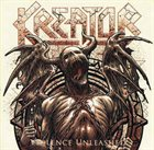 KREATOR Violence Unleashed album cover