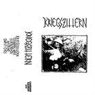 KRIEGSZITTERN Demo album cover