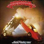 Metal Rendezvous album cover