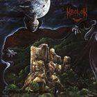 KROLOK Flying Above Ancient Ruins album cover