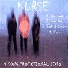 KURSE (MA) Blur album cover