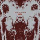 KYLESA Cream Abdul Babar / Kylesa album cover