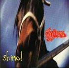 KYUSS Shine! / Short Term Memory Loss album cover