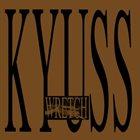 KYUSS Wretch album cover