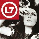 L7 The Beauty Process: Triple Platinum album cover