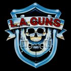 L.A. GUNS L.A. Guns Album Cover