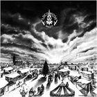 LACRIMOSA Angst album cover