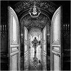LACRIMOSA Elodia album cover
