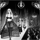 LACRIMOSA Fassade album cover