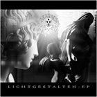 LACRIMOSA Lichtgestalten EP album cover