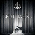 LACRIMOSA Lichtjahre album cover