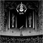 LACRIMOSA Live album cover