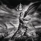 LACRIMOSA Revolution album cover