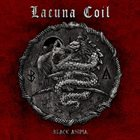 LACUNA COIL Black Anima album cover