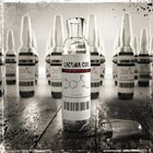 LACUNA COIL Dark Adrenaline album cover