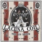 LACUNA COIL The 119 Show - Live In London album cover