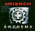 LAIBACH Anthems album cover