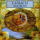 LAIBACH Macbeth album cover