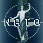 LAIBACH NATO album cover