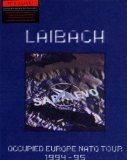 LAIBACH Occupied Europe NATO Tour 1994-1995 album cover