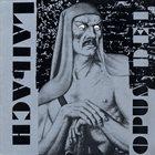 LAIBACH Opus Dei album cover