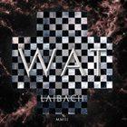 LAIBACH WAT album cover