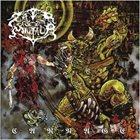LAIR OF THE MINOTAUR — Carnage album cover