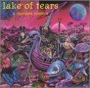 LAKE OF TEARS A Crimson Cosmos album cover