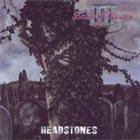 LAKE OF TEARS Headstones album cover