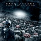 LAKE OF TEARS Moons and Mushrooms album cover