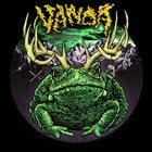 LAKE VANDA Musta Riimu album cover