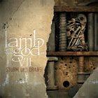 LAMB OF GOD — VII: Sturm und Drang album cover