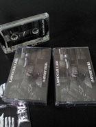 LANGGAR LARI Langgar Lari / Terlarang album cover