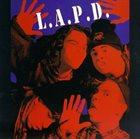 L.A.P.D. L.A.P.D. album cover