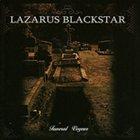 LAZARUS BLACKSTAR Funeral Voyeur album cover
