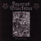 LAZARUS BLACKSTAR Revelations album cover