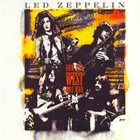 LED ZEPPELIN How The West Was Won album cover