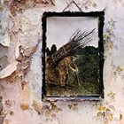 LED ZEPPELIN — Led Zeppelin IV album cover