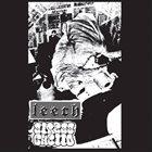 LEECH Leech / Stress Ghetto album cover
