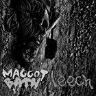 LEECH Maggot Bath / Leech album cover