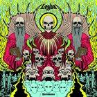 LEGBA Necromance album cover