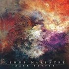 LEONS MASSACRE Dark Matter album cover