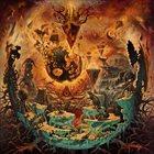 LESBIAN Hallucinogenesis album cover