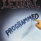 LETHAL Programmed album cover