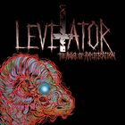 LEVITATOR The Abuse Of Amplification album cover