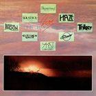 LIAISON Fire In Harmony album cover