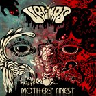 LIBLIKAS Mothers' Finest album cover