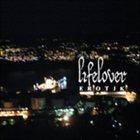 LIFELOVER Erotik album cover